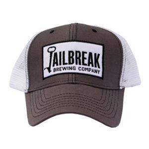 Trucker Hat - Front