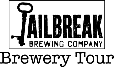 Brewery Tour - Jailbreak Brewing