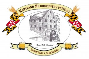 Maryland Microbrewery Festival 2016