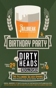 Jailbreak Anniversary Party!