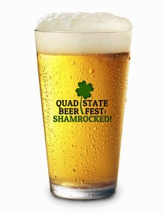 Quad State Beer Fest 2016