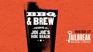 BBQ & Brew