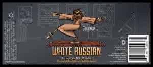 White Russian Release!
