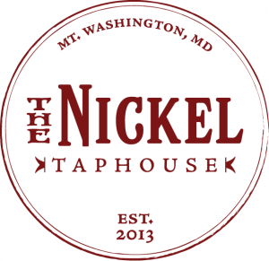 Nickel Taphouse Tap Takeover