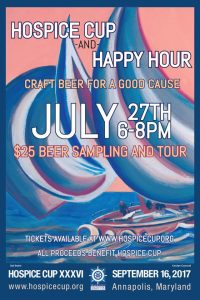 Craft Beer for a Cause