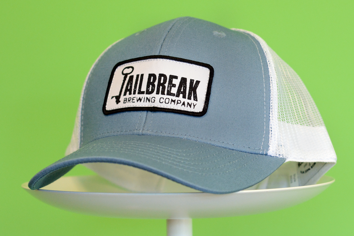 Jailbreak Trucker Hat