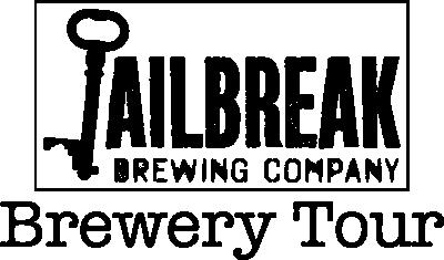 Brewery Tour - Jailbreak Brewing