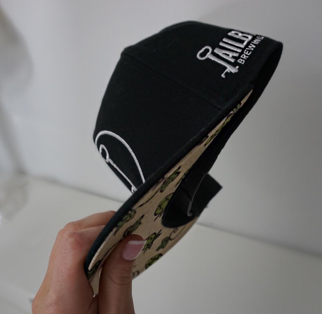 Jailbreak Hop Hat