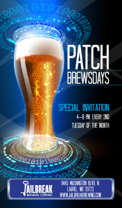 Recruiting Event Archives Page Of Jailbreak Brewing Company - Raytheon over the us map