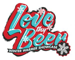 Love Thy Beer 2017