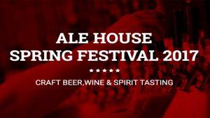 Alehouse Spring Fest 2017