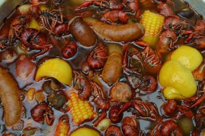 Jailbreak Crawfish Boil