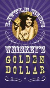Little Miss Whiskey's Golden Dollar Crawfish Boil