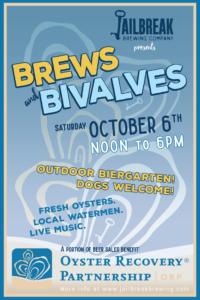 Brews & Bivalves