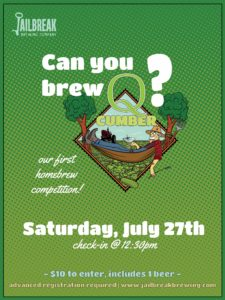 Can You Brew Q?